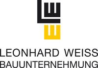 Logo von LEONHARD WEISS GmbH & Co. KG