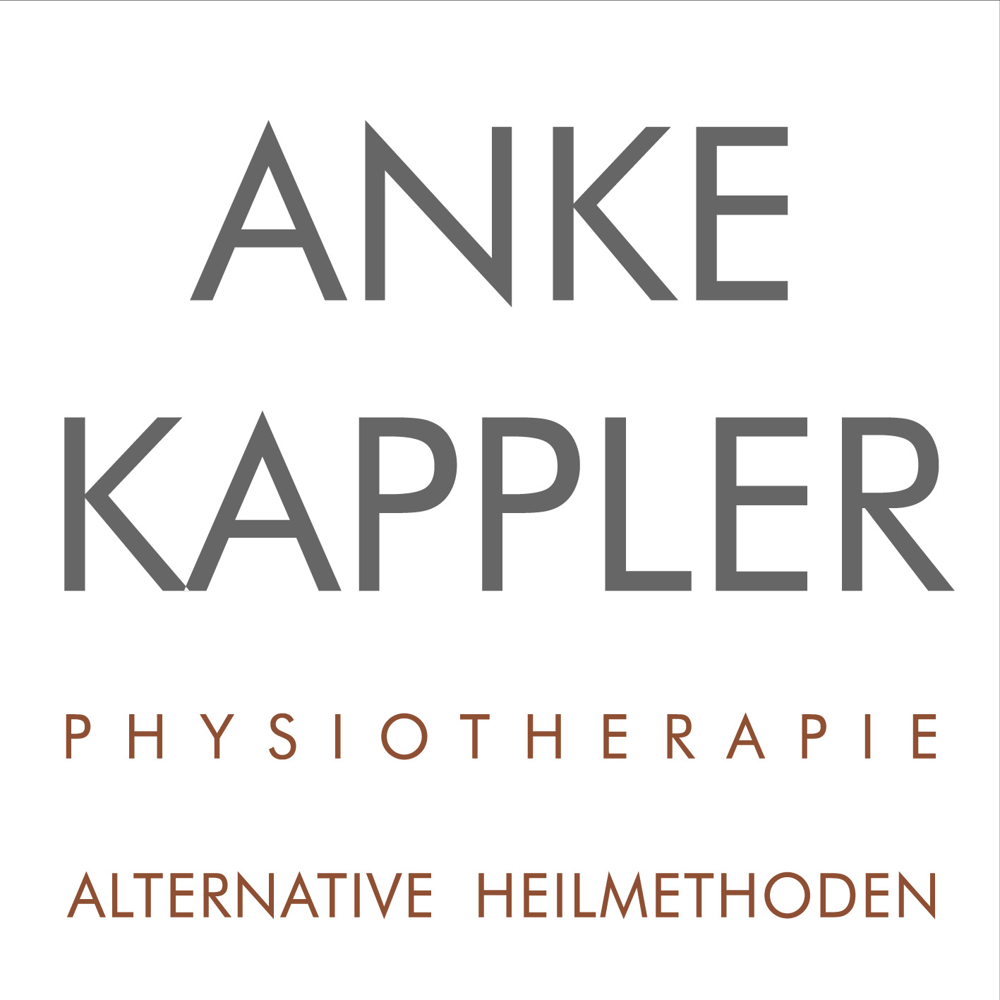 Praxis für Physiotherapie Anke Kappler
