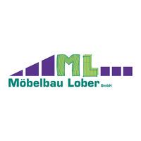 Logo von Möbelbau Lober