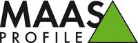 Logo von MAAS Profilzentrum GmbH