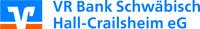 Logo von VR Bank Schwäbisch Hall-Crailsheim eG