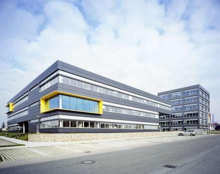 Verwaltung in Satteldorf